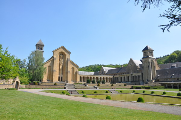 1. Abbaye d'Orval FTLB-P.Willems